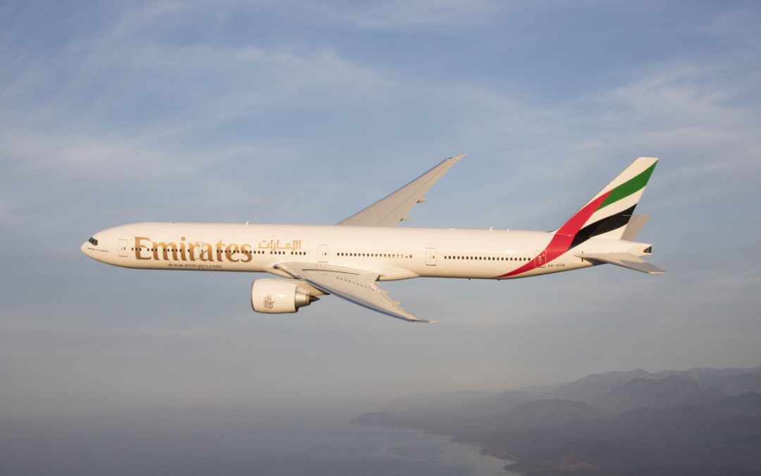 Emirates announces special fares to Manila, Cebu, other destinations