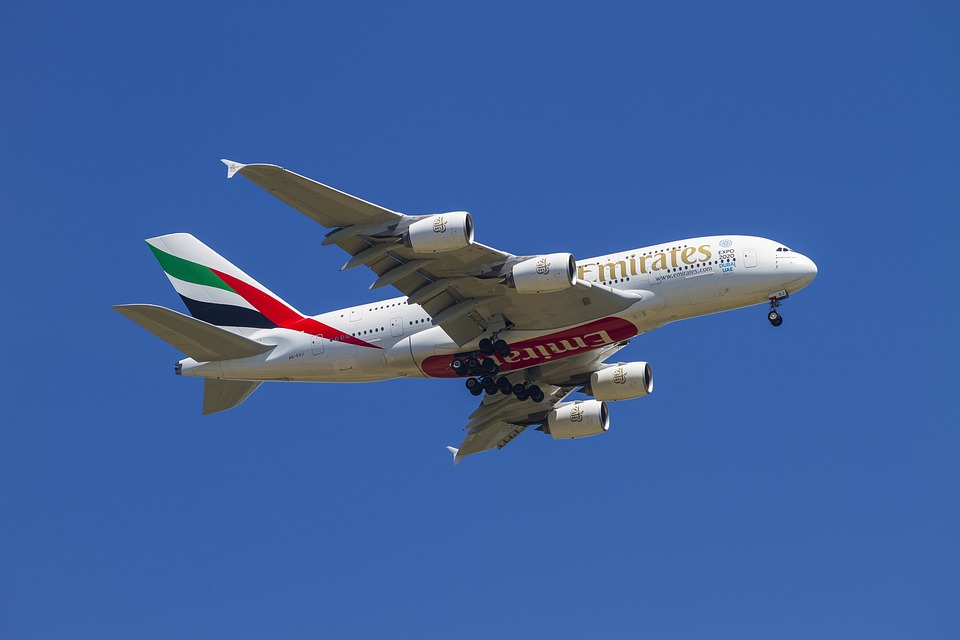 Emirates offers special fares this Eid