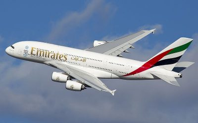Emirates passengers bound for PH can now bring up to 45 kg baggage