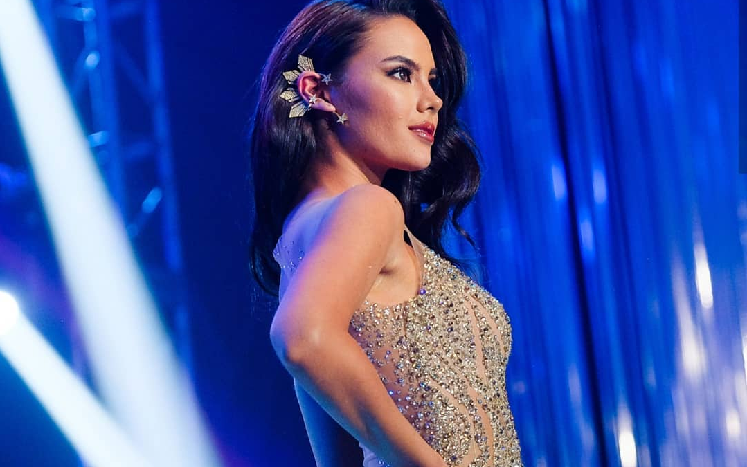 Did Pia just predict that Catriona will win Miss Universe?