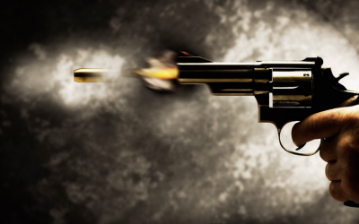 OFW shot dead by his cousin at wedding party