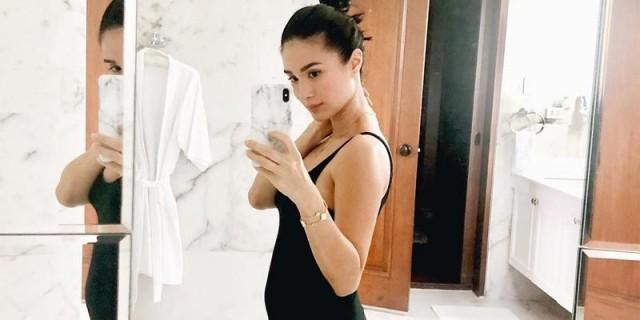Heart Evangelista suffers miscarriage, loses remaining baby