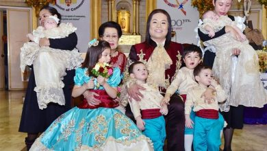 Photo of Joel Cruz all set to welcome 8th child. Here's how much he'll spend on surrogacy