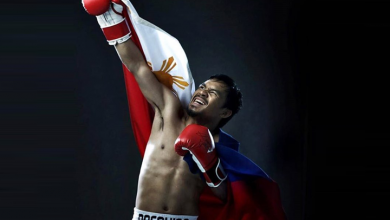 Photo of How much did Pacquiao earn from win vs Matthysse?