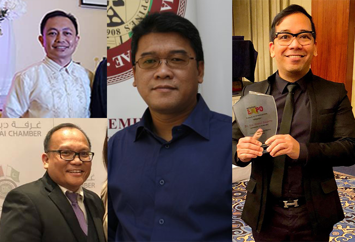 Filipino community hails Dubai Immigration's move to be closer with OFWs