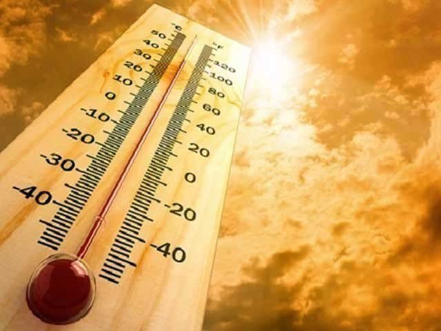 UAE temperature hits 48.4°C