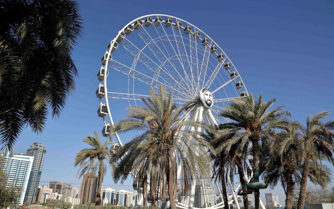 'Eye of the Emirates' to reopen soon in new location