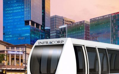 2 new subway systems to be constructed in Makati