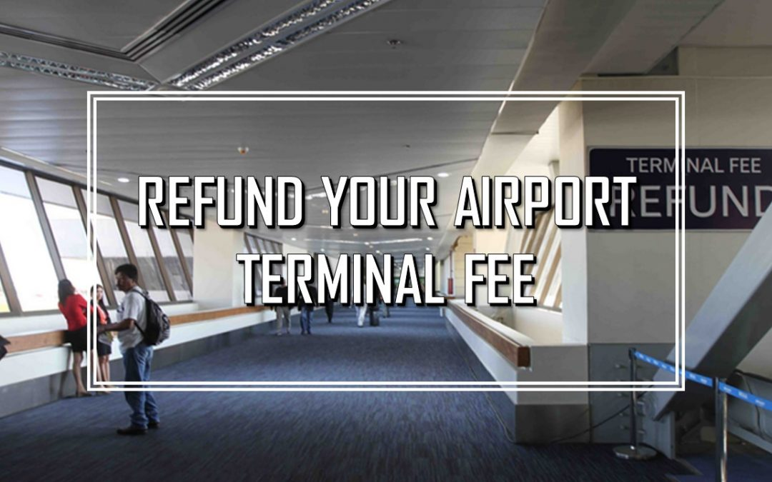 OFWs can claim airport terminal fee refund even after 5 years, MIAA says