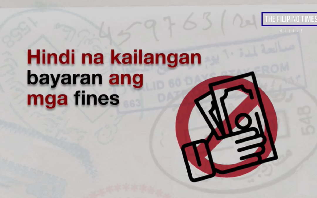 Ultimate Guide: UAE Amnesty Scheme for Filipinos