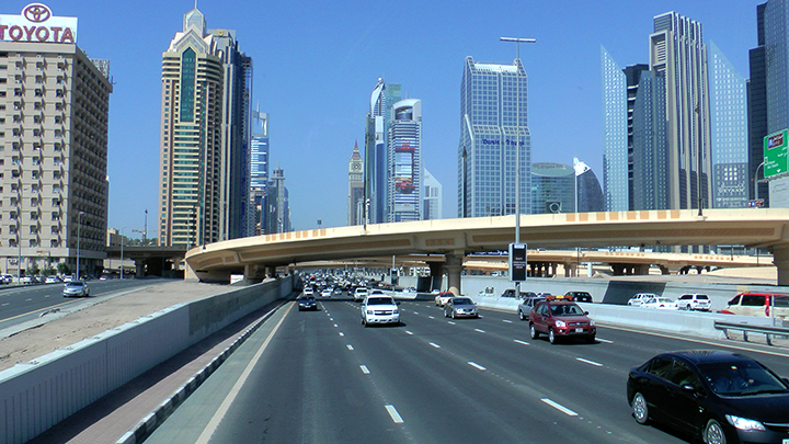 Up to 100% discount on Dubai traffic fines under new