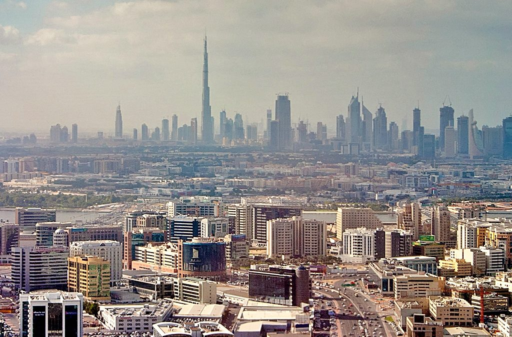 Bestest best of UAE Experience! Choose to live at the most affordable price
