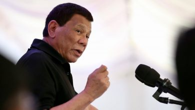 Photo of Duterte accuses PH SEA Games committee of corruption