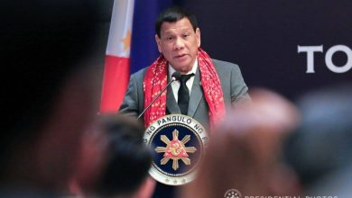 Photo of Majority of Filipinos want Duterte to address jobs, rising inflation in 3rd SONA