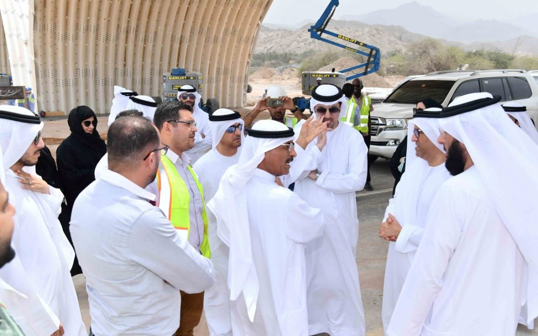 Emirates Road extension opens today to decrease traffic congestion