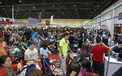 The biggest brands4u Mega Sale begins with a bang