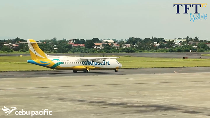 5 ways Cebu Pacific is making travelling easier for OFWs