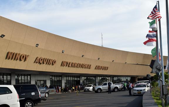 Filipino victims of illegal recruitment in UAE return home