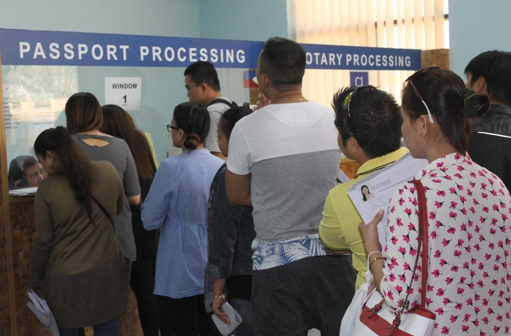 PH Consulate to transfer to bigger office in Dubai