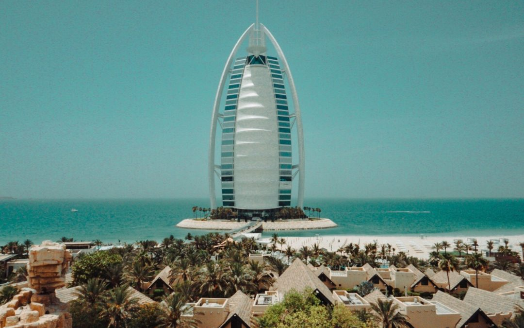 THROUGH THE LENS. Glimpses of Dubai and everything else under the sun.
