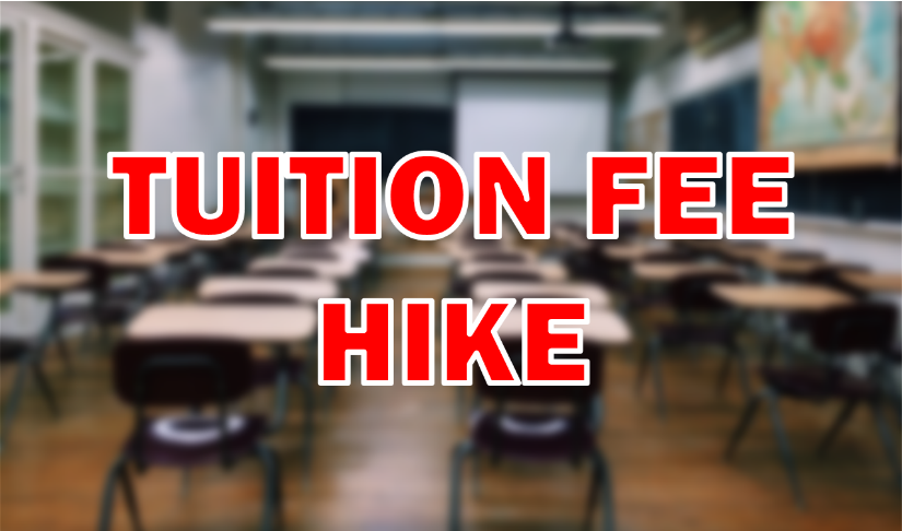 DepEd approves tuition hike in 947 private schools