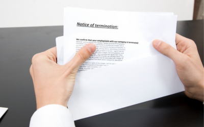 Unauthorized leaves will get you terminated in UAE