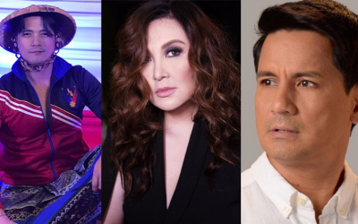 Sharon Cuneta asks her followers to guess who her next movie leading man will be