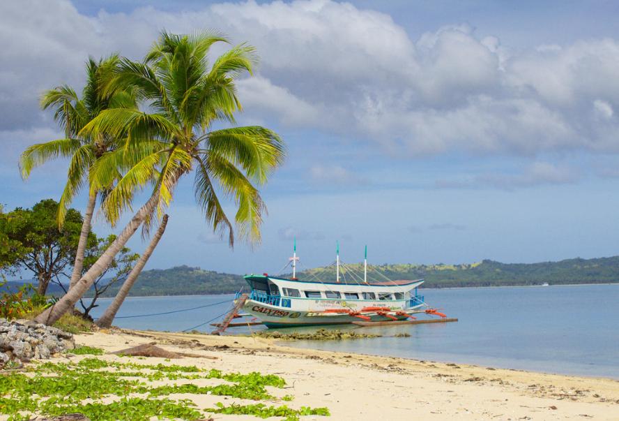 Travel magazine hails Palawan, Cebu among best islands in the world