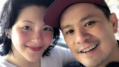 Photo of Here's Regine's reply to basher implying she committed adultery after marrying Ogie