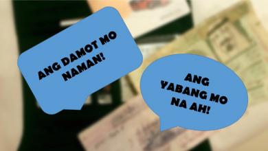 "Photo of OPEN LETTER| ""Kapag 'di nakapagpautang, madamot agad,"" OFW tells friends"