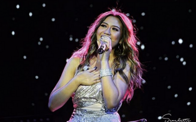 WATCH: Morissette Amon misses whistle note but here's what she does