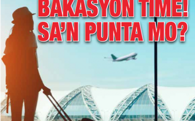 OFWs on annual leave vow to use hard earned money wisely