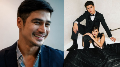 Photo of Piolo Pascual speaks up on Iñigo's relationship with Maris Racal