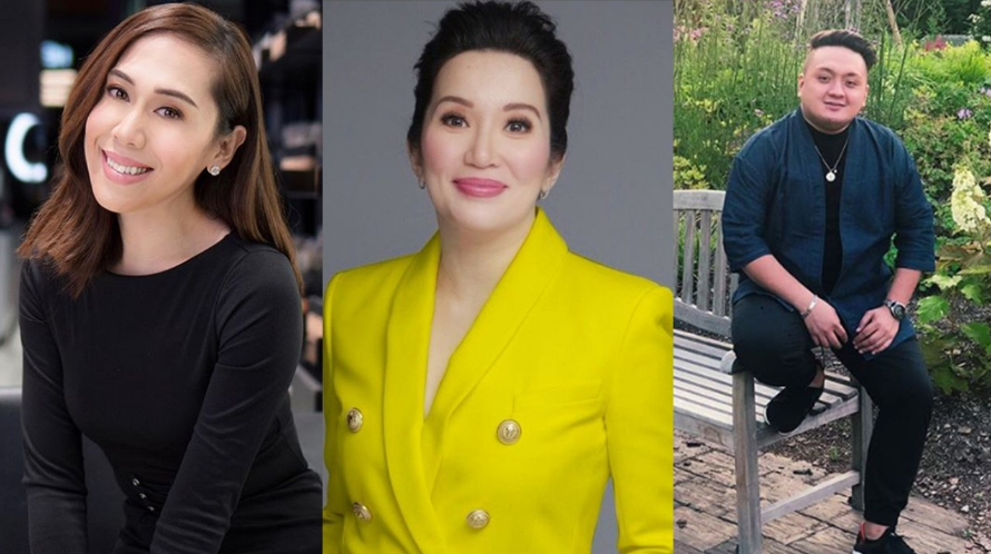 Did Kris Aquino publicly humiliate her makeup artist, PA?