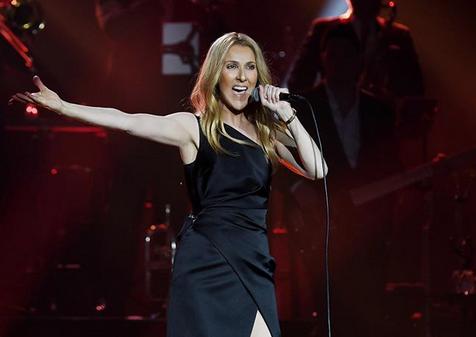 Celine Dion can't wait to meet Filipino fans