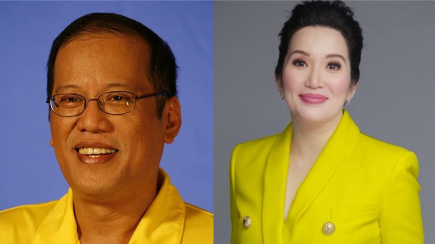 "Kris Aquino opens up about ""complicated relationship"" with Noynoy"
