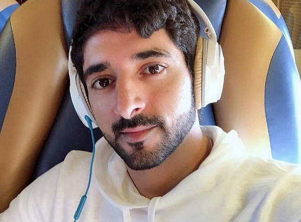 Emirati battling with cancer receives help from Dubai Crown Prince