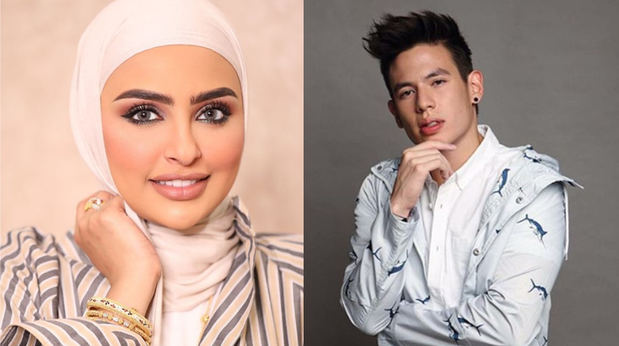 Jake Ejercito slams Kuwaiti blogger over comment about OFWs