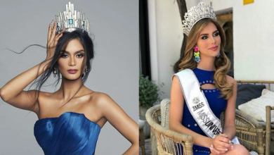 Photo of Pia Wurtzbach finally weighs in on transgenders joining Miss Universe
