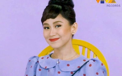 WATCH: First look at Miss Granny starring Sarah Geronimo