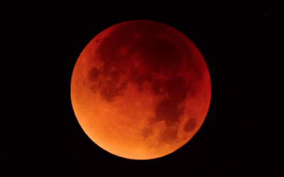 Watch out for century's longest lunar eclipse in UAE skies tomorrow