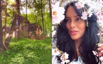 LOOK: Jewel Mische is living her own fairytale abroad