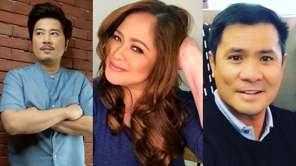 Who between Janno, Ogie did not have closure with Manilyn?