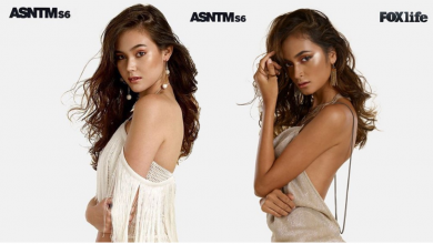 Photo of Meet the 2 Pinays in Asia's Next Top Model Cycle 6
