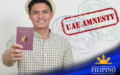 UAE Amnesty scheme begins today; PH gov't vows cash aid, skills training for OFW returnees