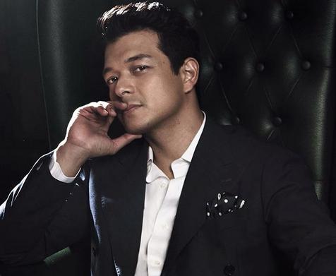Jericho Rosales feels sad for co-actor John Lloyd Cruz