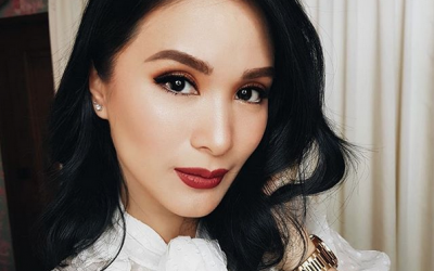 Heart Evangelista reveals she almost got a Hollywood film stint