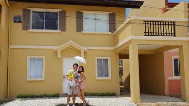 Photo of Pinoy couple avoided splurging on dates to buy this expensive house
