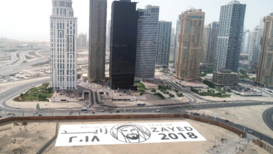 Photo of WATCH: Dubai breaks world record for largest jigsaw puzzle
