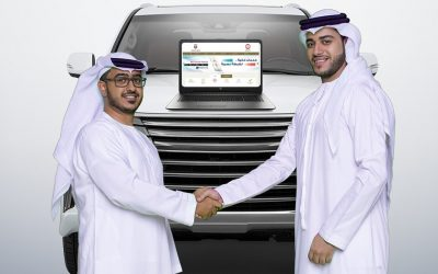 Transfer of vehicle ownership in Abu Dhabi is made easy by online service